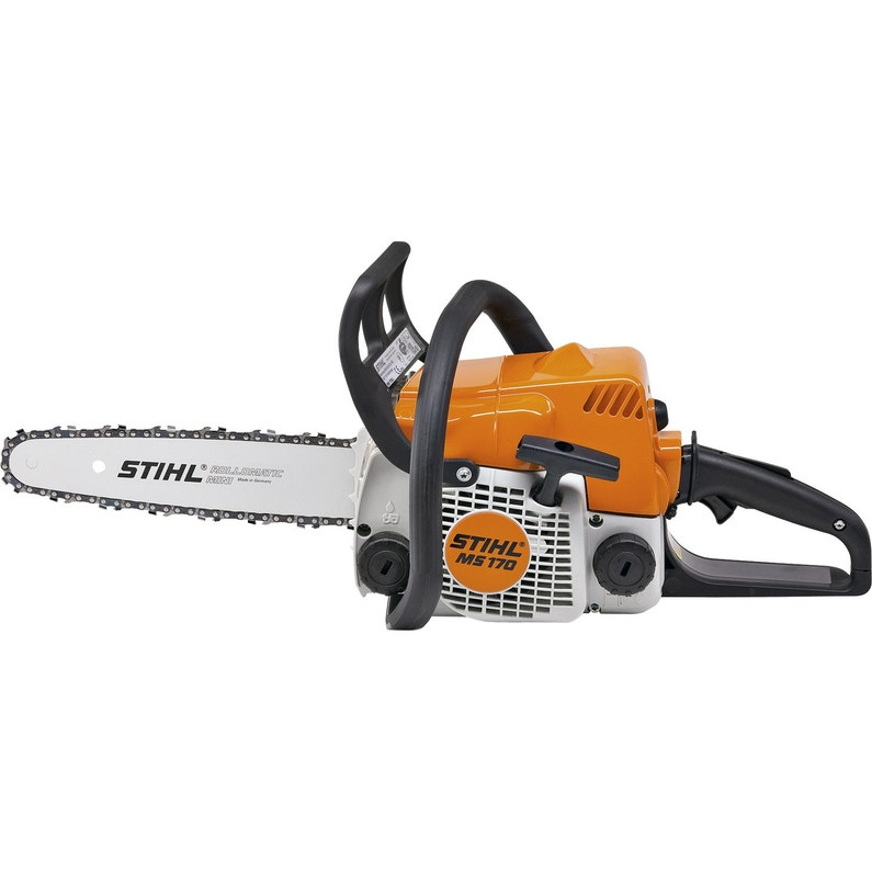 tronconneuse a essence stihl ms cc